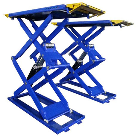 AMT-601-Double-Scissor-Lift
