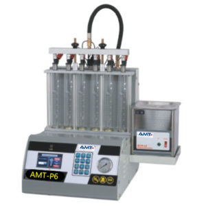 Injector Cleaning Systems